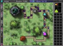 بازی آنلاین استراتژیک Gem of Eternity