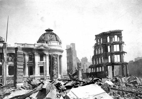 زلزله شهر اکوادور-کلمبیا – شدت 8.8 ریشتر – 31 ژانویه 1906