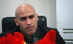 علیرضا منصوریان به عنوان سرمربی جدید تیم فوتبال امید انتخاب شد