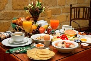 این صبحانه شما را لاغر می کند!