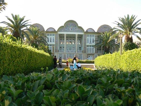 عکس های دیدنی از جاذبه های گردشگری ایرانی