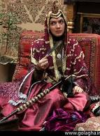 گفتگو با الیکا عبدالرزاقی بازیگر نقش فخرالتاج