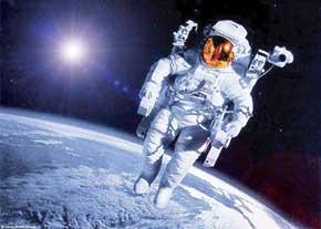 جزئیات ارسال فضانورد ایرونی به فضا