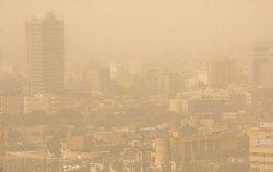 گرد و غبار و آلودگی هوا باعث ناباروری زنان و عقیمی مردان میشود