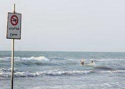 غرق شدن 14 نفر در سواحل مازندران طی دو روز گذشته