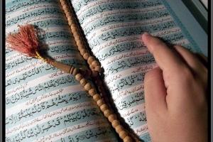 ابتکار جالب یک ایرانی در فرستادن قرآن به فضا +عکس
