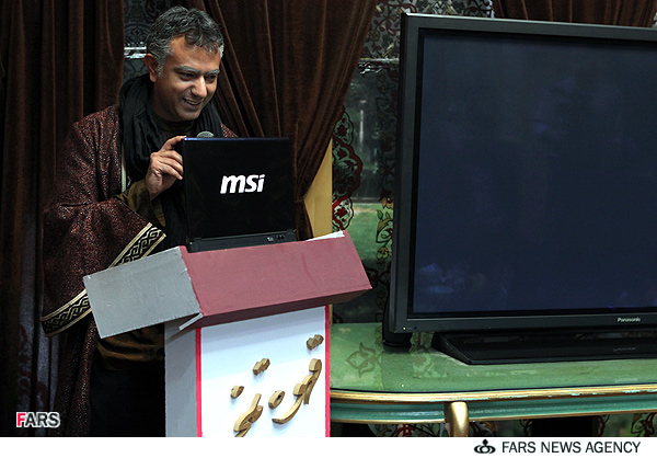قرعهکشی مجموعه هیجدهم و نوزدهم قهوه تلخ +عکس | www.Alamto.Com