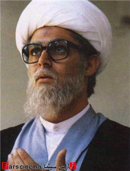 محمد رضا گلزار در لباس روحانیت! +عکس