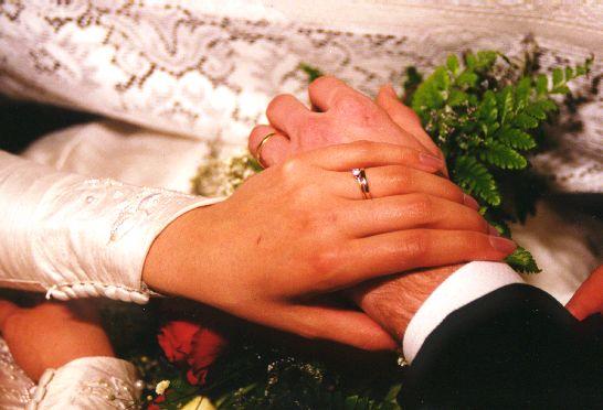 41 حدیث پربار در مورد ازدواج