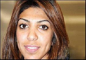 زن خبرنگار که مجبور شد ادرار نیروهای امنیتی را بنوشد !!