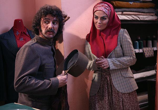 پخش مجموعه «کلاه پهلوی» بعد از مختارنامه | www.Alamto.Com