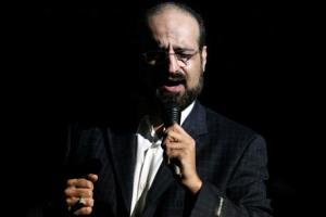 کنسرت محمد اصفهانی در برج میلاد