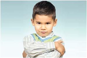 علل لجبازی در کودکان و راه های درمان آن