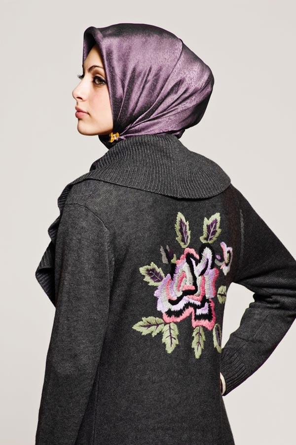 مدل لباس های زنانه جدید اسلامی 2011 | www.Alamto.Com