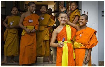 عجیب ترین مدارس در برخی از کشور های آسیایی +تصاویر