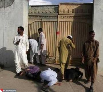 مخفیگاه بن لادن زیارتگاه شد ! +عکس