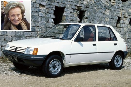 مشهورترین زنان هالیوود چه ماشینی سوار می شوند!؟ + عکس | www.Alamto.Com