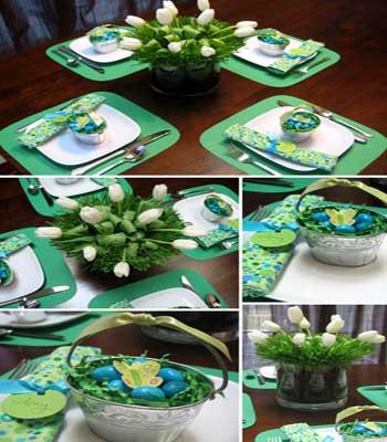 عکس های مدل های سبزه هفت سین ویژه نوروز 90