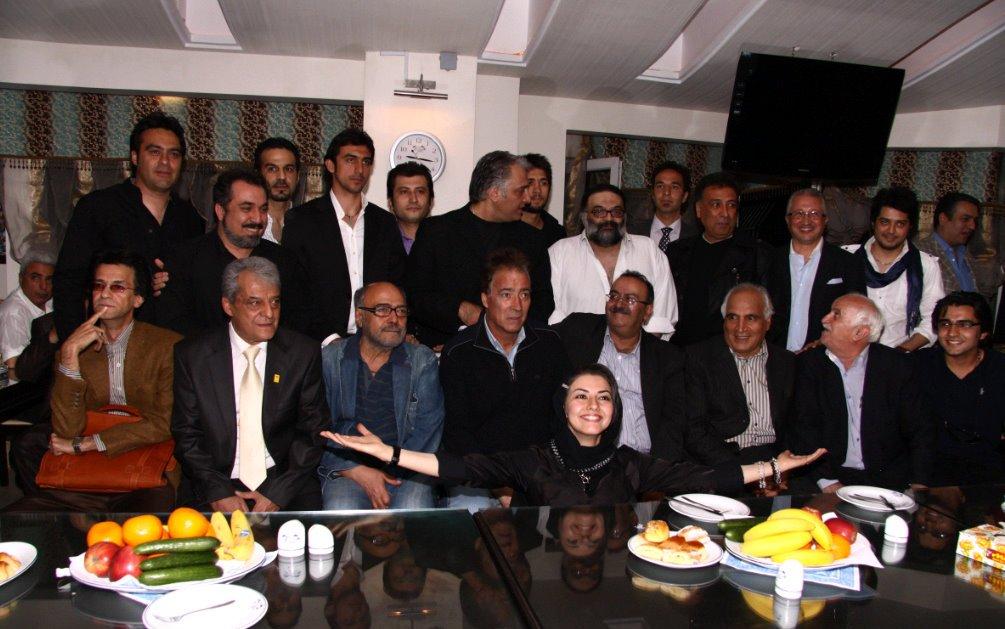 عکس های به یاد ماندنی از ناصر خان حجازی | www.Alamto.Com