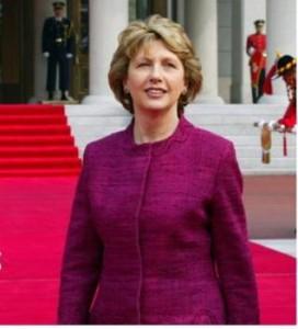 ۱۰ رئیس جمهور زن جهان + عکس
