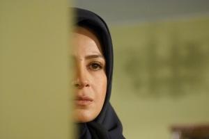 گفتگو با سیما تیرانداز، بازیگر سریال ستایش