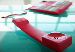 آموزش ارسال اس ام اس با تلفن ثابت