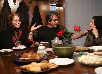 زوج های هنرمند سینما و موسیقی در ایران | www.Alamto.Com