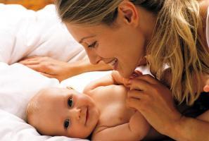 راه های پیشگیری از عرقسوز شدن نوزادان