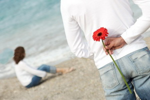 5 عاملی که دختر و پسر را به هم جذب می کند!