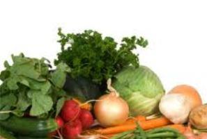 این سبزی جوش و لک پوستی را از بین می برد!