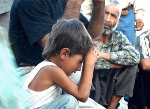عکس هایی تاسف بار از سوء استفاده از کودکان! | www.Alamto.Com