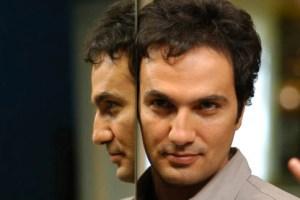 محمدرضا فروتن در فیلم زندگی رضا صادقی