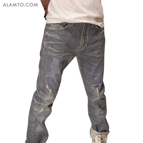 جدیدترین مدل های شلوار جین مردانه 2011