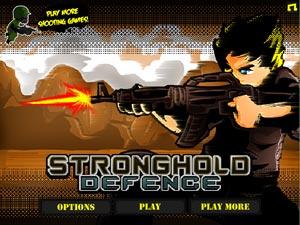 بازی آنلاین جنگی جدید Stronghold Defence 2