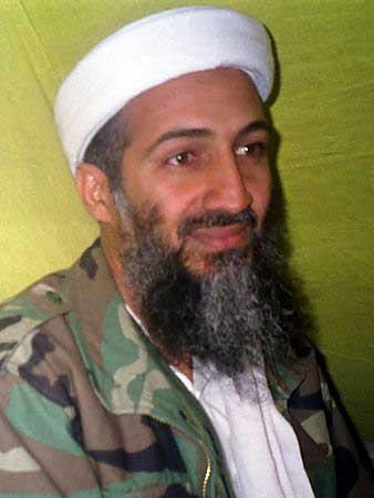 اسراری که بن لادن با خود برد