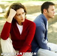 8 جمله ای که نباید هرگز به همسر خود گفت !؟