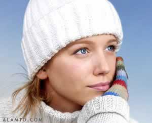 هفت اقدام ضروري براي حفاظت از پوست در زمستان