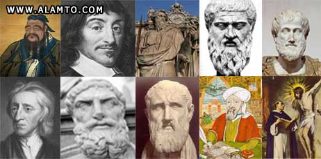 بوعلیسینا جزو ده فیلسوف برتر دنیا شناخته شد