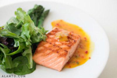 راههای درمان سرماخوردگی,غذای مناسب برای درمان سرماخوردگی