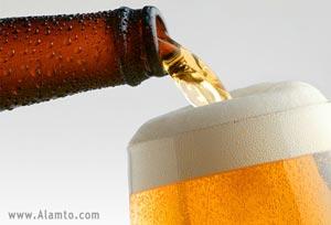 آيا ماءالشعيرهاي خارجي الکل دارند؟