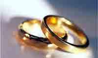 زنان بعد از ازدواج و مردان بعد از طلاق چاق ميشوند