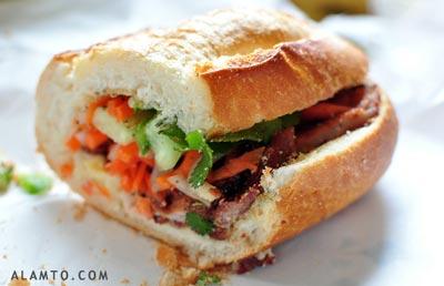 تست شخصیت با استفاده از ساندویچ مورد علاقه شما !