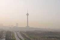 پدیده گرد و غبار و خطرات آن برای سلامتی