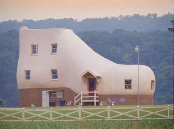 خانه های شگفت انگیز و رویایی