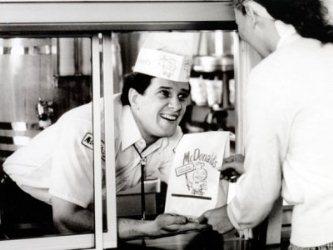 در مورد رستوران های مک دونالد چه میدانید ؟ + عکس
