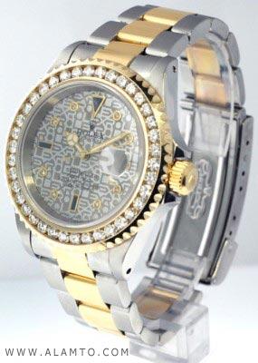 Rolex برند برتر ساعت مچی برای مردان در سال 2011