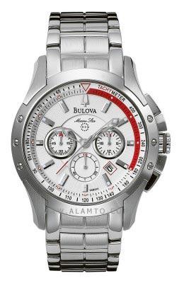 Bulova برند برتر ساعت مچی برای مردان در سال 2011