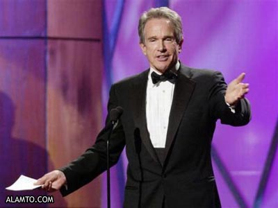 عکس Warren Beatty