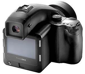 IQ180، دوربینی با کیفیت عکس ۸۰ مگاپیکسل | wWw.Alamto.Com