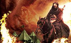 تصاویر مربوط به چهره حضرت ابوالفضل در سریال مختارنامه حذف شد
